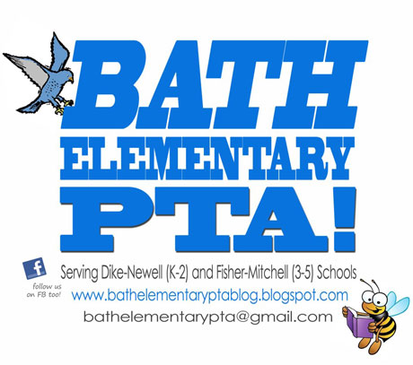 The Bath Elementary PTA Blog