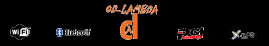 Od  -  LAMBDA