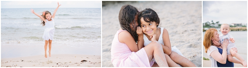 south florida palm beach family photography