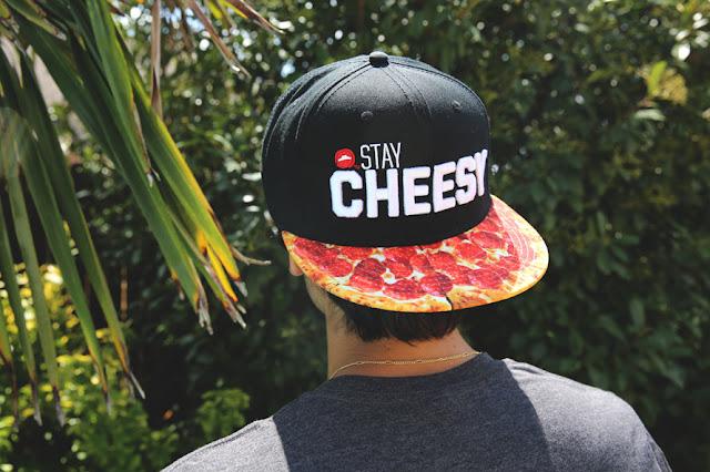 Pizza Hut macht jetzt in Pizza Fashion | Sorry, aber es funktioniert