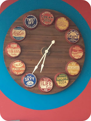 Bricolaje con un reloj artesanal