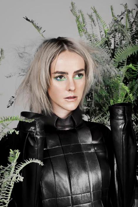 Jena Malone by James Orlando for Bullett Magazine