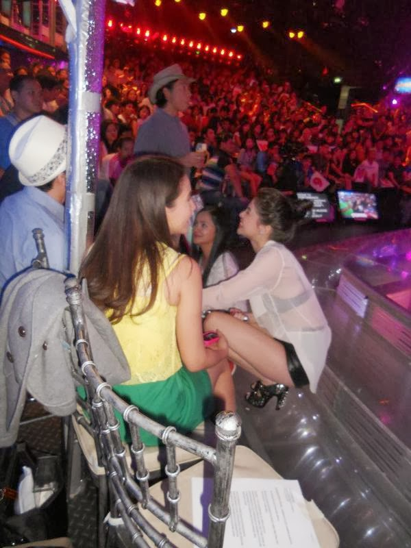 anne curtis and karylle its showtime 01