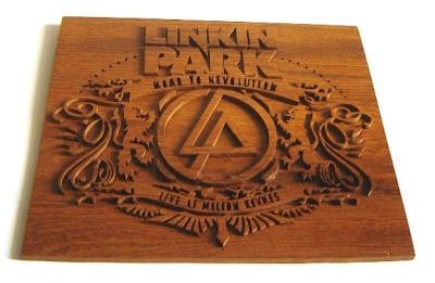 Sobat,yang pada cari gambar logo linkin park disini nih