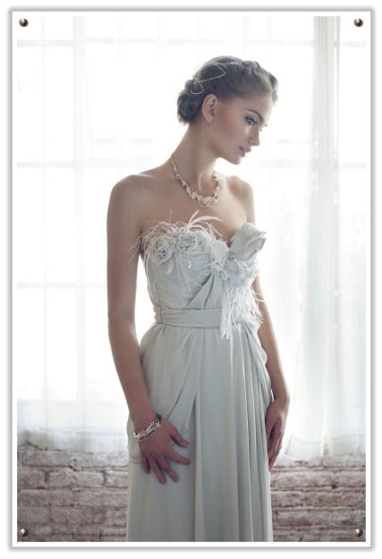 etsy bridal stunning whimsical wedding dresses