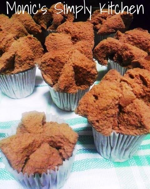 resep brownies mekar ny.liem