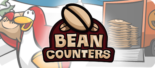 Club Penguin Bean Counters Cheats