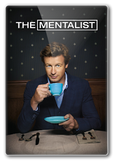 Capa iYWmGCcoDhGZ3 The Mentalist   5 Temporada Completa   HDTV 480p x264 Torrent