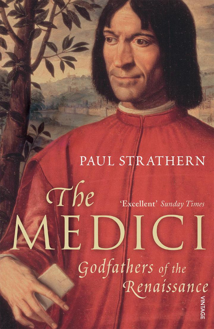 Medici Paul Strathern