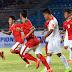 Lawan Vietnam, Timnas U-23 Dibayangi Hasil Kurang Baik