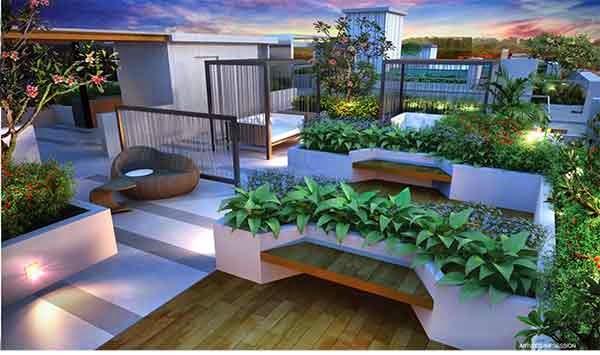 Sunnyvale Residences Sky Terraces