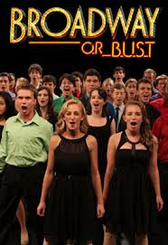 Assistir Broadway Or Bust Online Dublado e Legendado