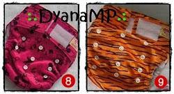 4. DYANA MP