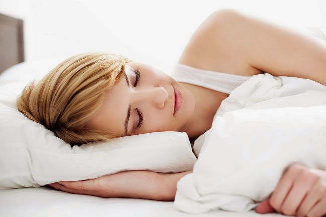 merawat-tubuh-sebelum-tidur