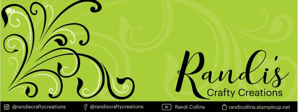 Randi's Crafty Creations