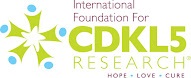 International Foundation for CDKL5 Research (IFCR)