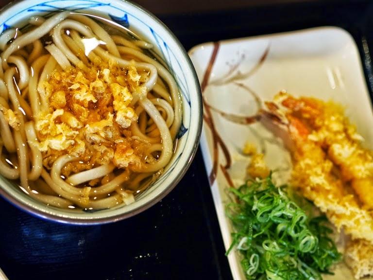 japan food guide