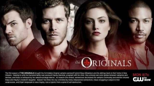 Download - The Originals - 2º Temporada Completa