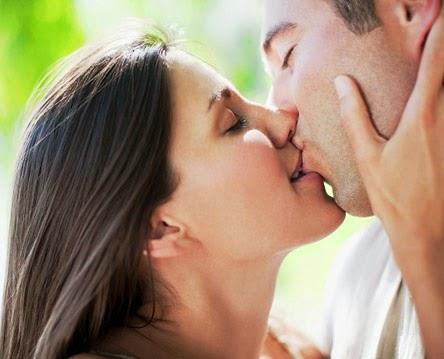 Ý nghĩa của nụ hôn