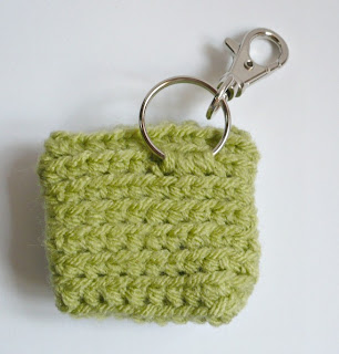CROCHET PATTERN COIN PURSE | FREE PATTERNS