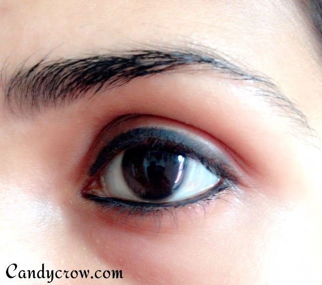 Chambor Stay-on Waterproof Eyeliner Pencil review