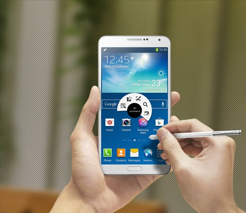 Samsung SM-N9000Q Galaxy Note 3
