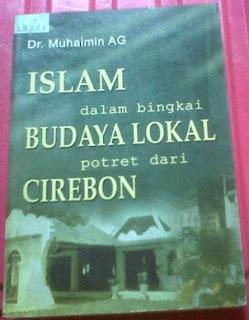 Jual buku islam dalam bingkai budaya lokal: potret dari cirebon