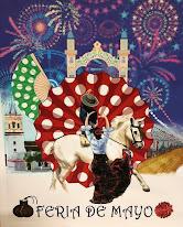 Sanlúcar la Mayor.Feria 2020