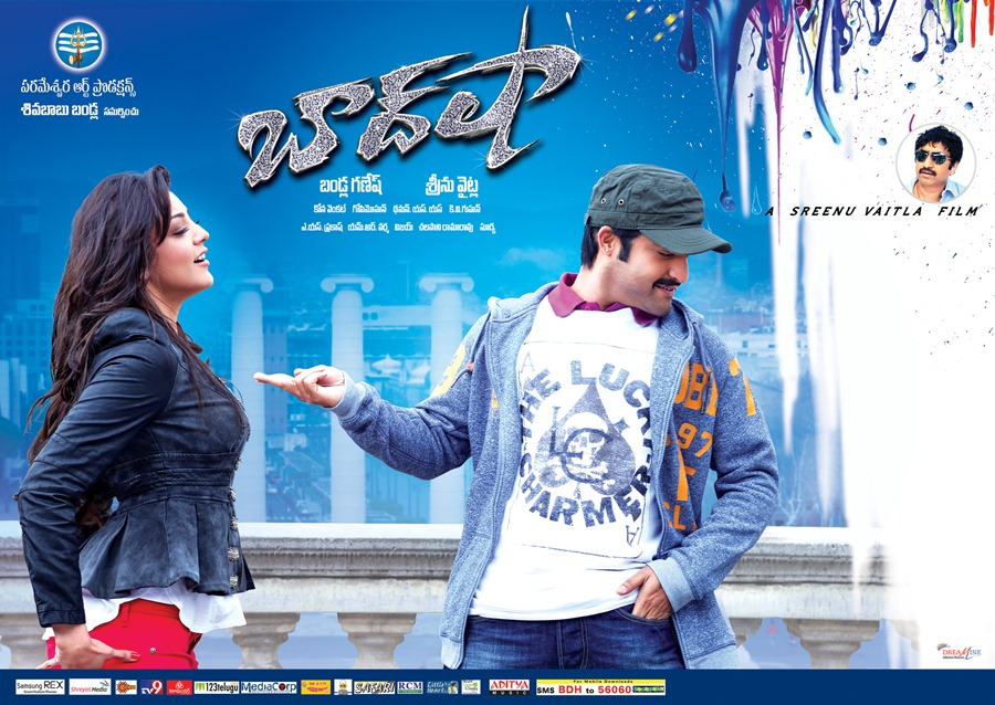 Music & Movies Zone: Baadshah (2013) Telugu Movie Download Baadshah 2013 Film