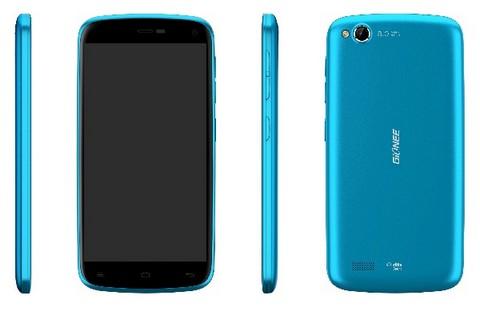 Gionee Elife E3 - smartphone lõi tứ thiết kế thời trang