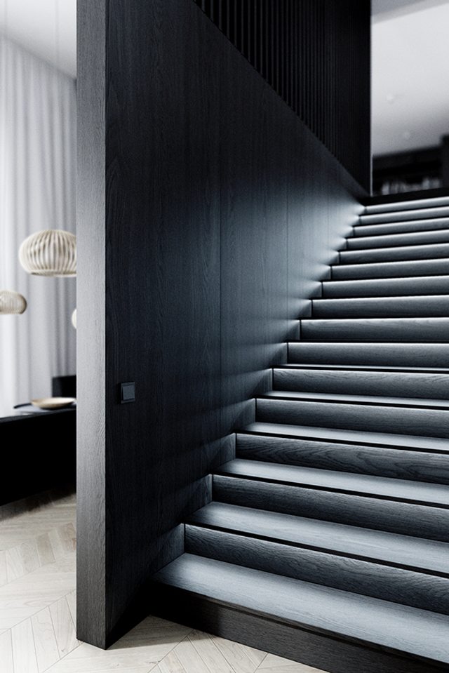Apartment Warta Park by Project RA_ & EASST