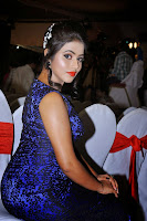 Actress Poorna at Laddu Babu Audio Launch stills 3