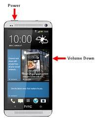 HTC One Hard Reset