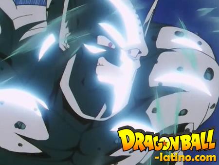 Dragon Ball GT capitulo 21