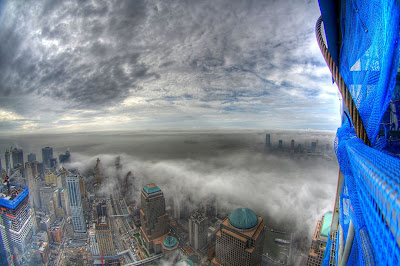 Torre 1 del WTC