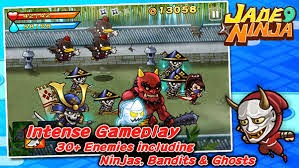 Download Jade Ninja