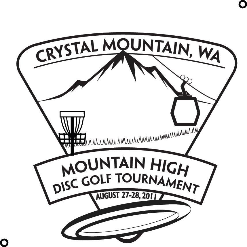 Golf Tournament Logo Tournament Logo
