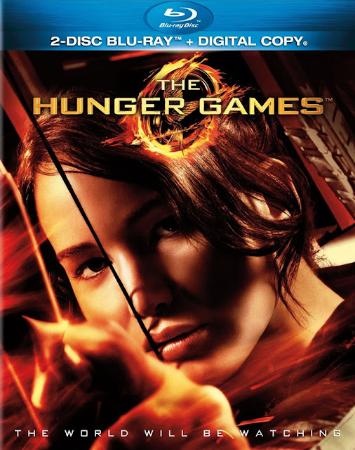 The Hunger Games (2012) BluRay 720p 950Mb Mkv