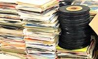 Vinyl-records webshop