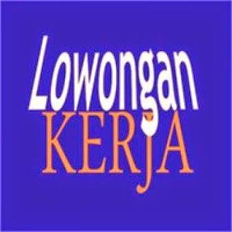 Lowongan Kerja Jakarta 2014