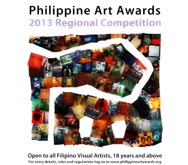 Philippine Art Awards