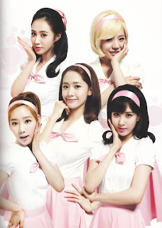SNSD 2013 Girls' Generation World Tour Girls & Peace 4