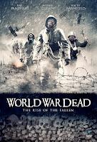 World War Dead: Rise of the Fallen (2015) [Vose]