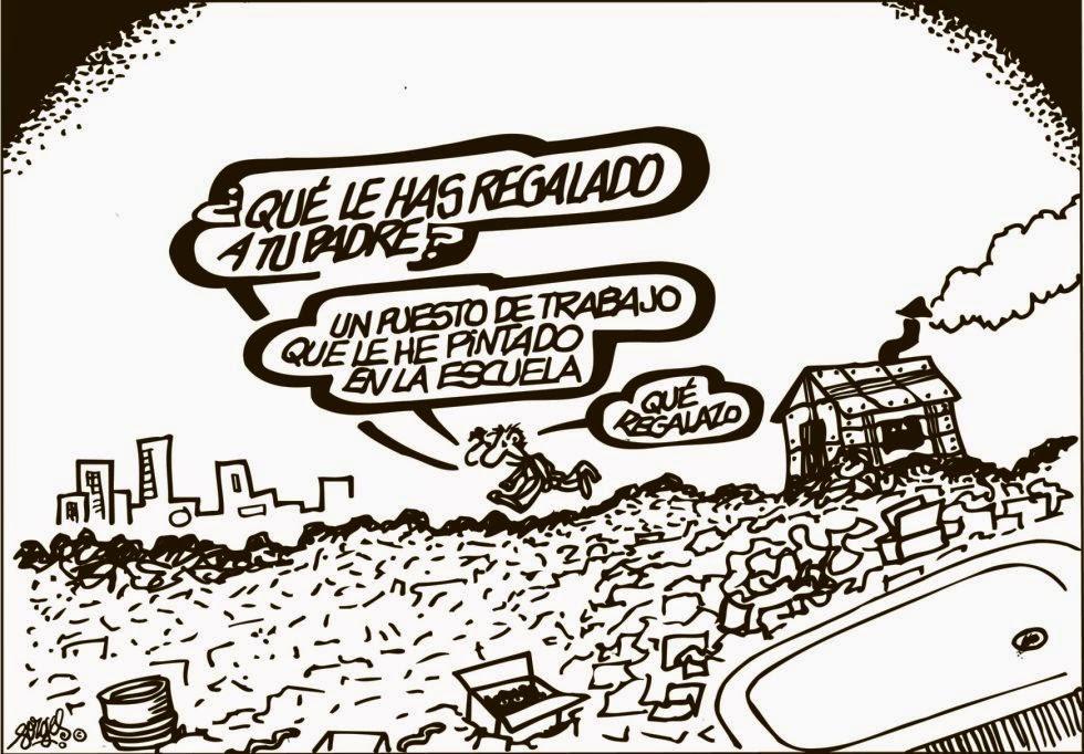 Forges, El País, 20150318