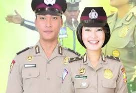 Recruitment Brigadir Polri