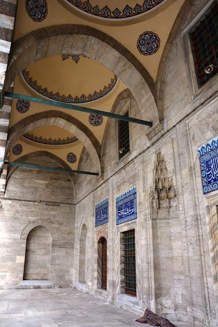 Sokullu Mehmet Pasa Mosque