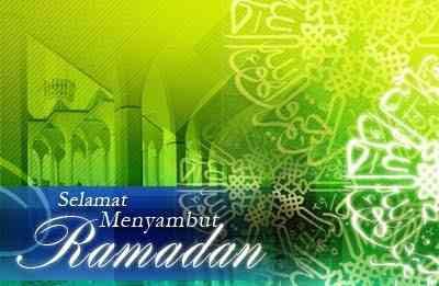 Jadwal Puasa dan Imsakiyah Ramadhan 1432 H