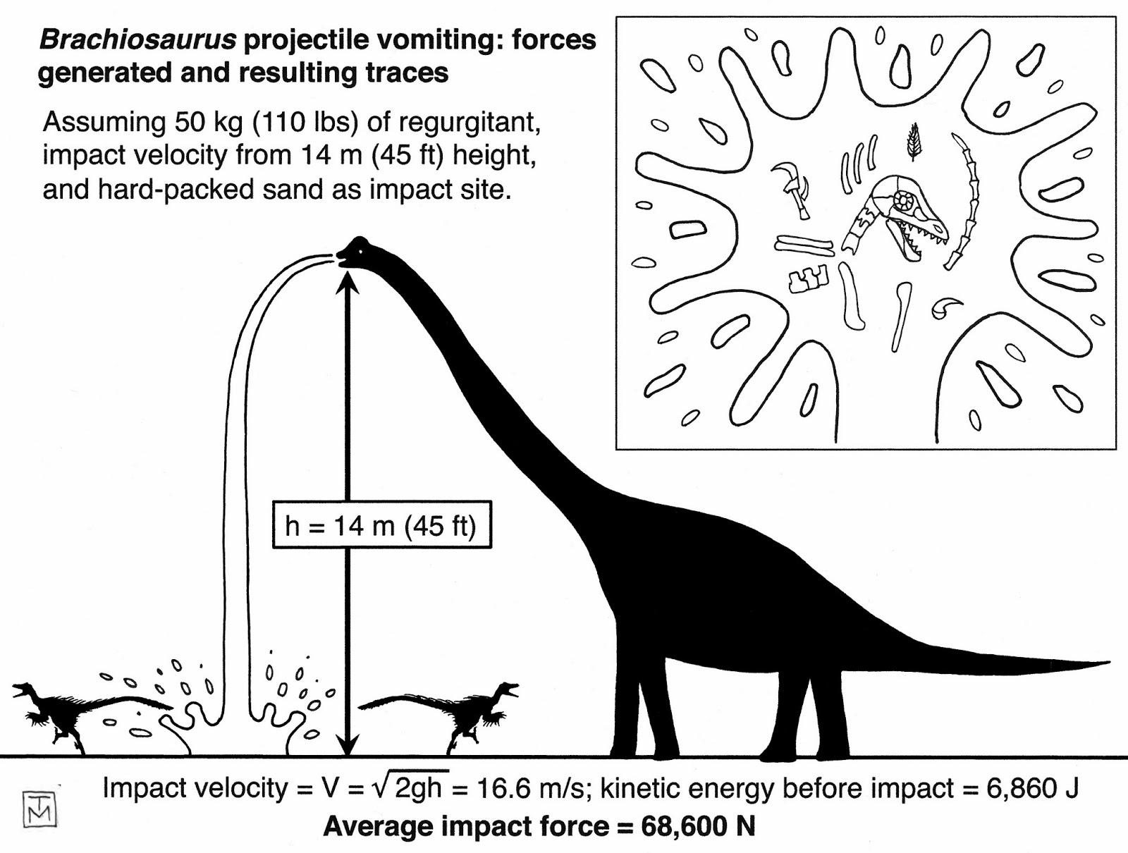 esciencecommons bringing to life u0027dinosaurs without bones u0027