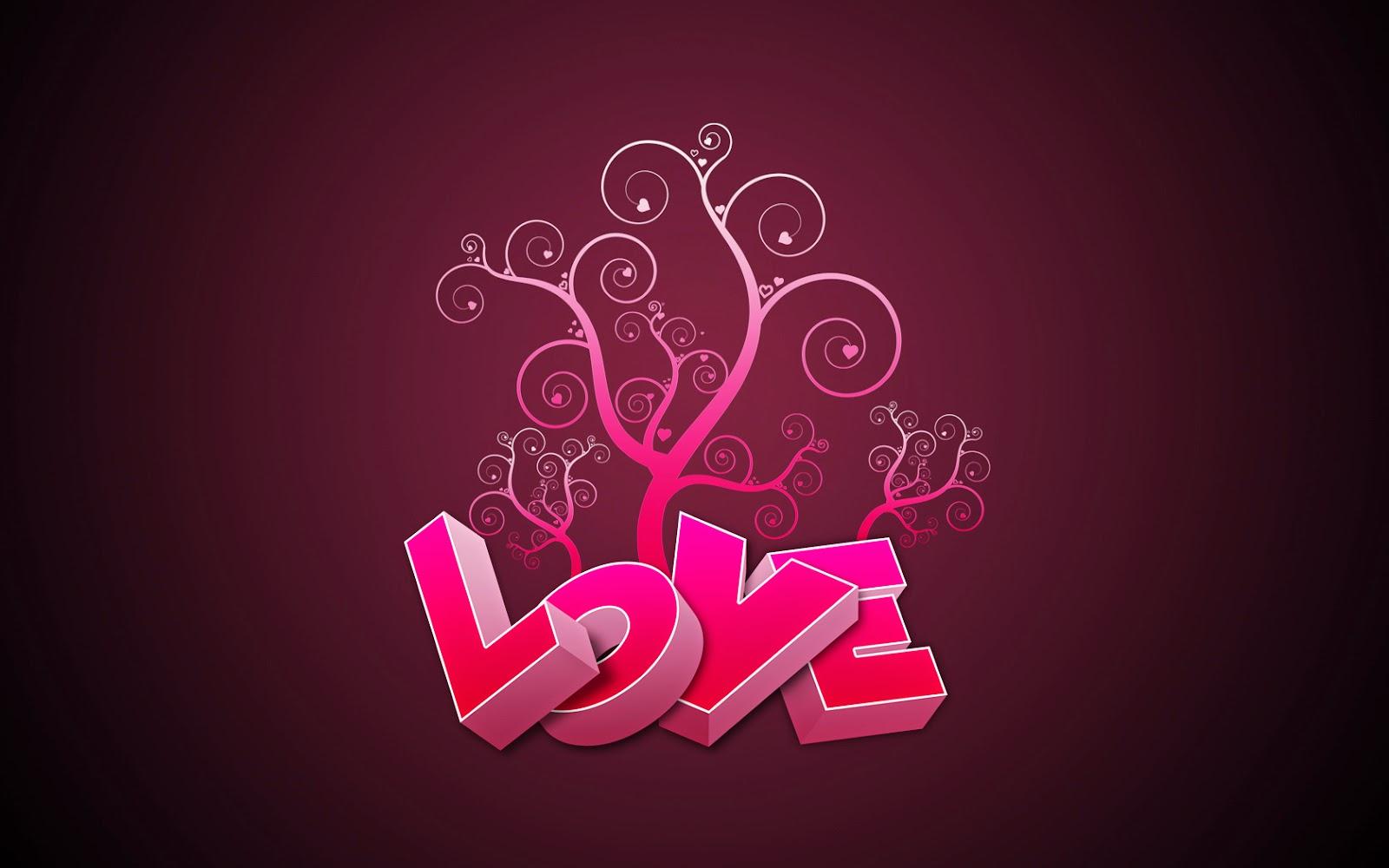 Love U Wallpapers Desktop : Love HD desktop wallpaper Picture Gallery
