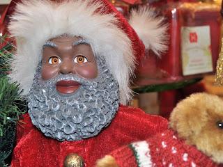High quality Santa Claus doll